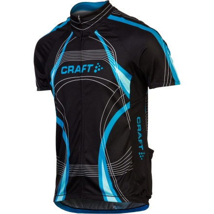 Craft Performance Tour Jersey - Short-Sleeve - Men's