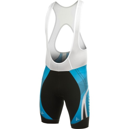 Craft Performance Tour Bib Short - Men's
