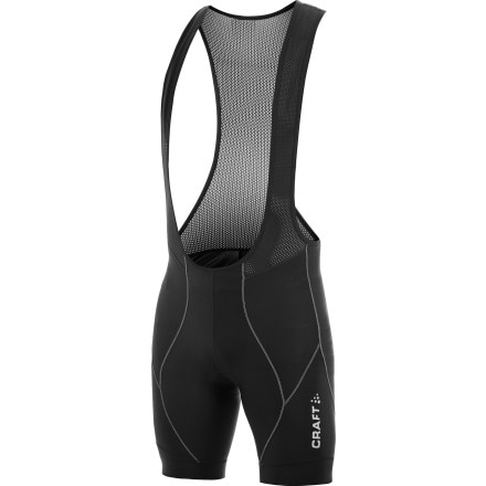 Craft Move Bib Short - Men's