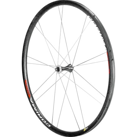 Corima Winium + Carbon Road Wheel - Clincher