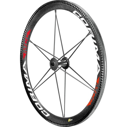 Corima Aero + MCC Carbon Road Wheel - Tubular