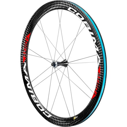 Corima Aero + Carbon Road Wheelset - Clincher