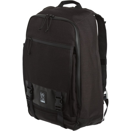 Chrome Cardiel: Fortnight Backpack