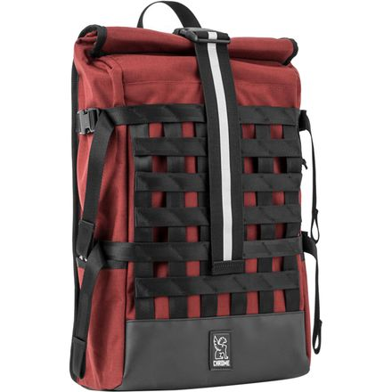 Barrage Cargo Backpack - 2075cu In Chrome