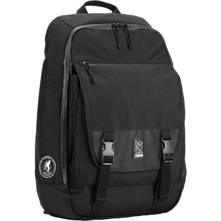 Fortnight Bag - 2441cu In Chrome