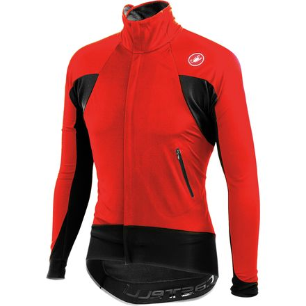 Castelli Alpha Wind Jersey - Long-Sleeve - Men's