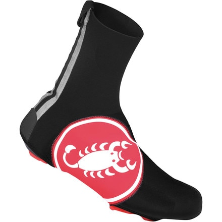 Diluvio 16 Shoe Covers Castelli