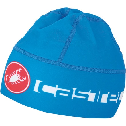 Castelli Viva Thermo Skully Hat