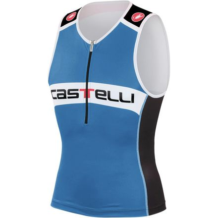 Core Tri Top - Men's Castelli