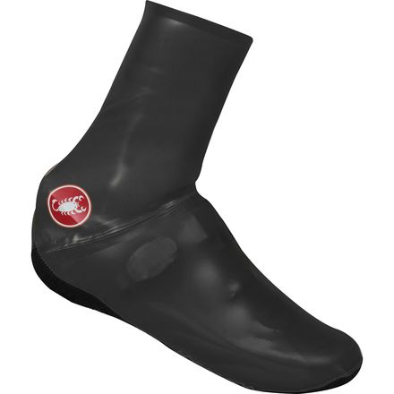 Aero Nano Shoe Covers Castelli