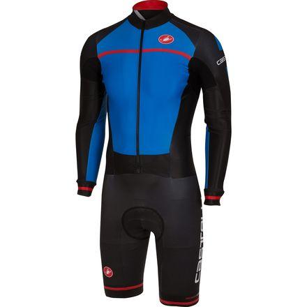 CX 2.0 Speedsuit - Men's Castelli
