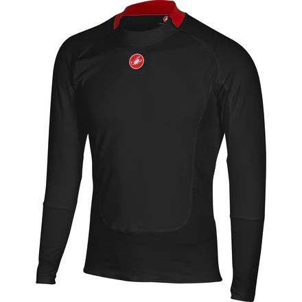 Prosecco Long-Sleeve Baselayer - Men's Castelli