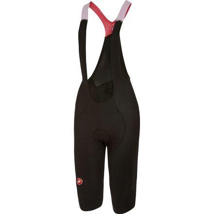 Omloop Thermal Bib Short - Women's Castelli