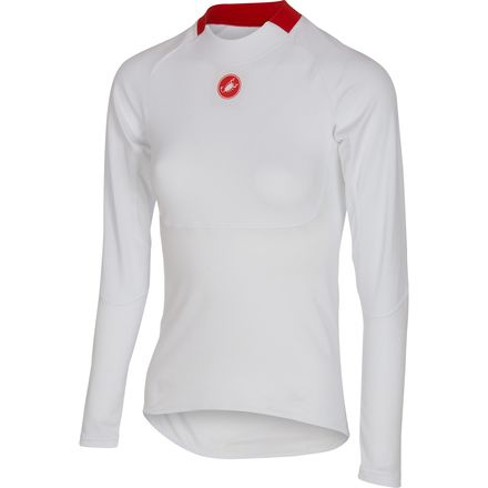Prosecco Long-Sleeve Baselayer - Women's Castelli