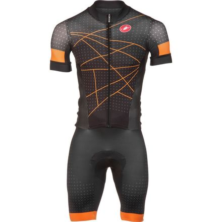 Castelli Greater Than Skinsuit - Men's
