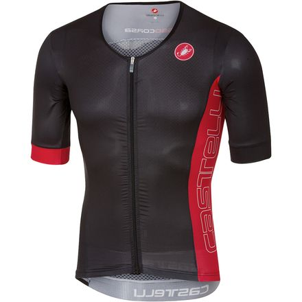 Free Speed Race Tri Jersey - Men's Castelli