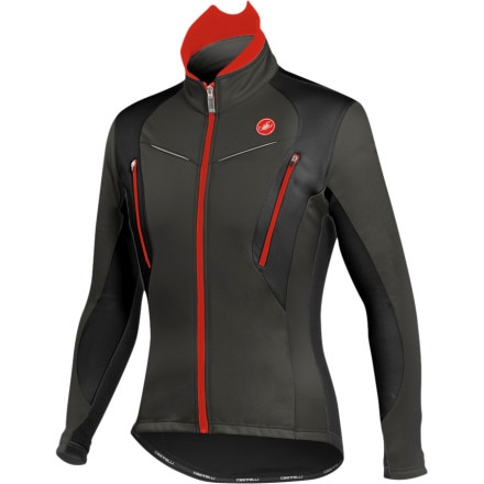 Castelli Mortirolo WindStopper Jacket
