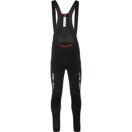 Sorpasso Bib Tights Castelli