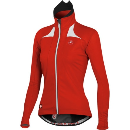 Castelli Invidia Women's Jacket