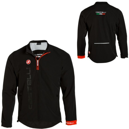 Castelli DS Jacket
