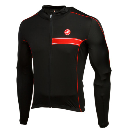 Castelli Privilegio Long Sleeve Jersey