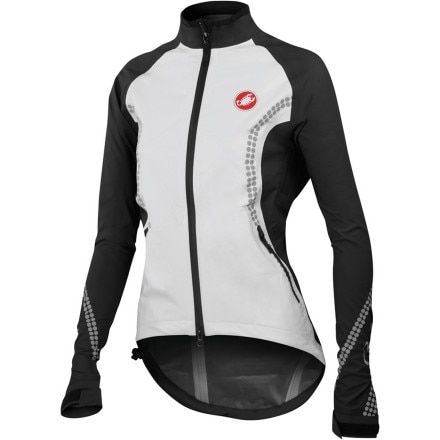 Castelli GDP Rain Women's Jacket