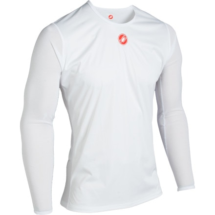Castelli Wind Base Layer Long Sleeve Top
