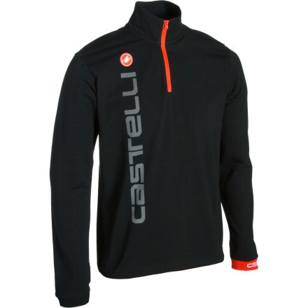 Castelli Veloce Long Sleeve T-Shirt