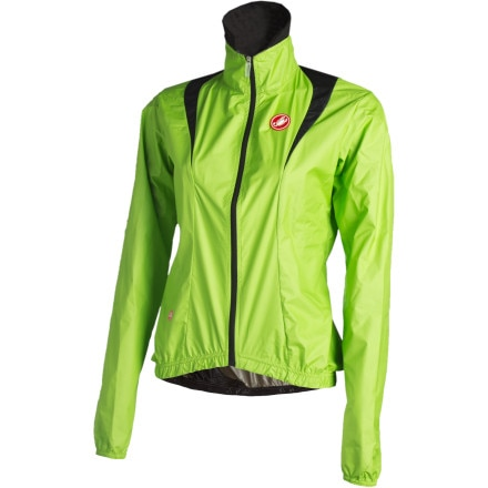 Castelli Compatto Women's Jacket