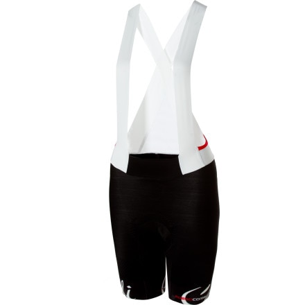 Castelli Body Paint 2.0 Women's Bib Shorts
