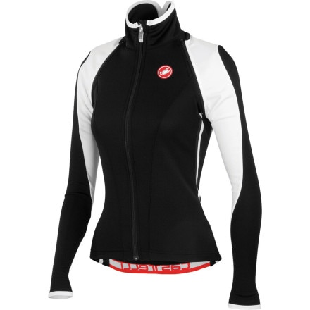 Castelli Pazza Wind Women's Jacket