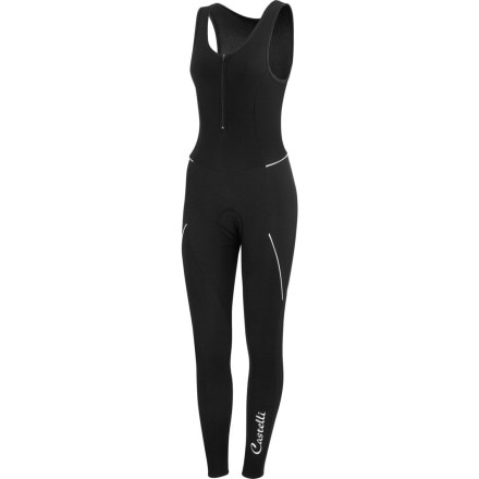 Castelli Tenerissimo 2 Women's Bib Tights