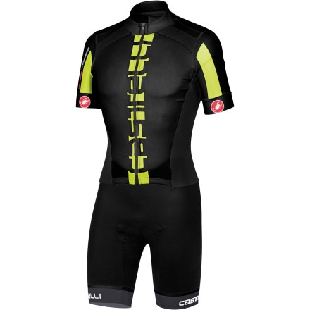 Castelli Sanremo 2.0 Speed Suit - Men's