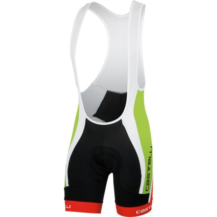 Castelli Velocissimo DS Bib Short - Men's