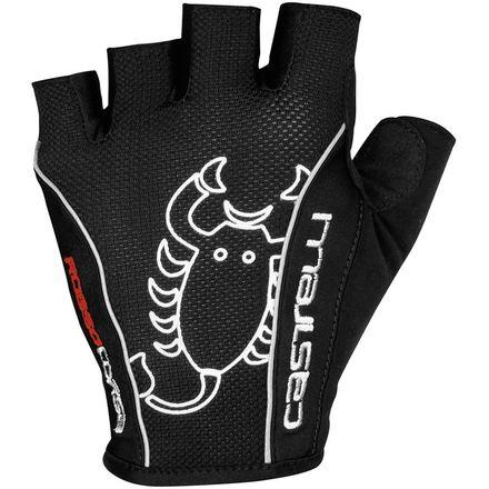 Rosso Corsa Classic Gloves Castelli