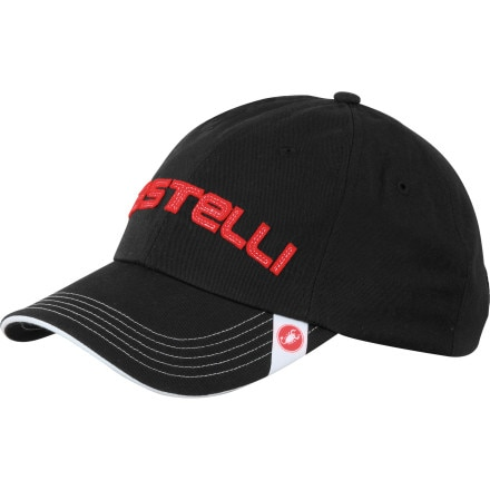 Castelli Race Day Cap