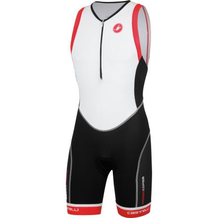Castelli Free Tri Distance Men's Suit