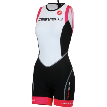 Castelli Free Donna Tri Distance Suit - Women's