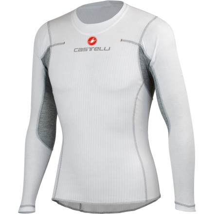 Castelli Flanders Base Layer - Long-Sleeve - Men's