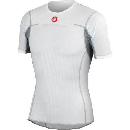 Castelli Flanders Base Layer - Short-Sleeve - Men's