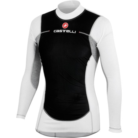 Castelli Flanders Wind Base Layer - Long-Sleeve - Men's