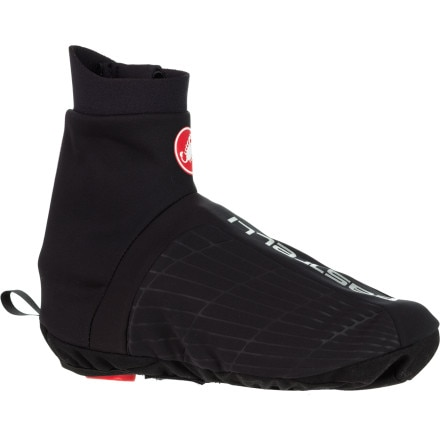 Castelli Narcisista All-Road Shoecover