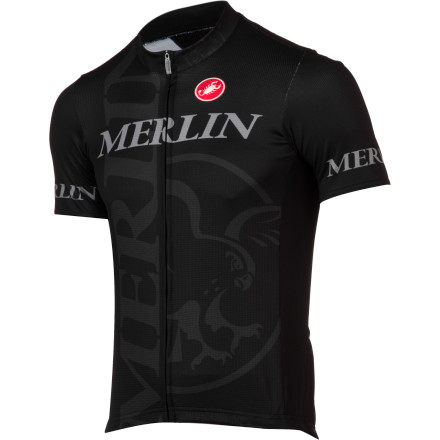 Castelli Merlin Training Jersey