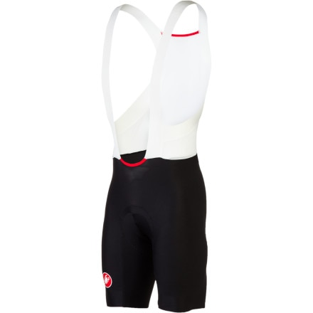 Castelli Body Paint Tour Limited Bib Shorts