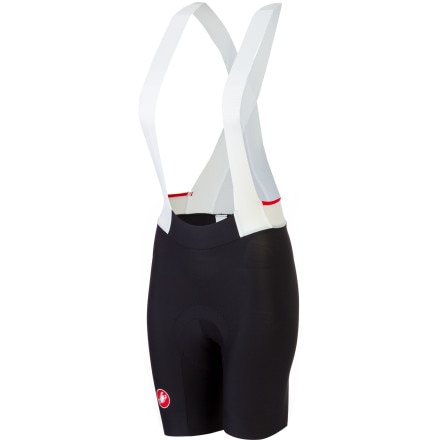 Castelli Body Paint Tour Limited Women's Bib Shorts