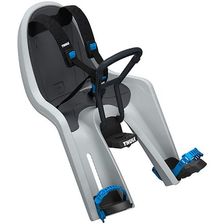RideAlong Mini Child Bike Seat Thule Chariot