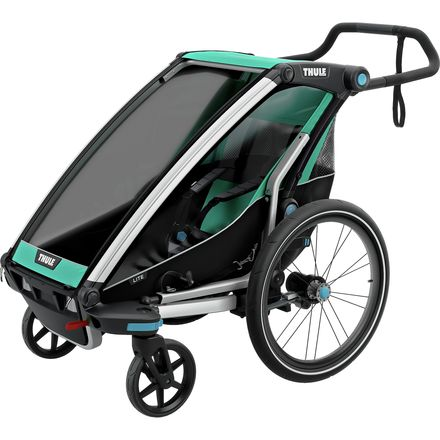 Chariot Lite Stroller Thule Chariot