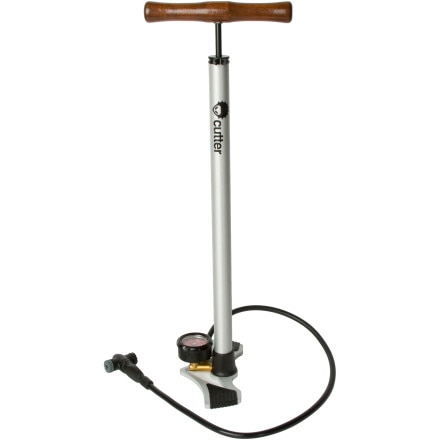 Cutter Glycerin Floor Pump