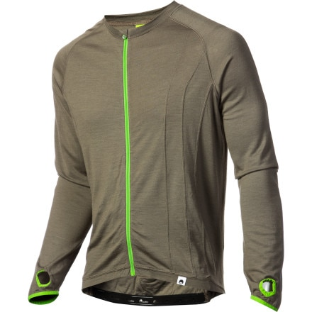 Cutter Classic Jersey - Long-Sleeve - Men's