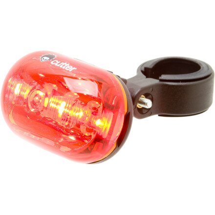 Cutter District 2 Rear Safety Light